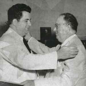 Con Luis Somoza Debayle se consolidó la dinastía somocista en Nicaragua.