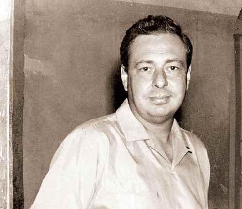 Joaquín Chamorro. Periodista, Político, luchador de la libertades