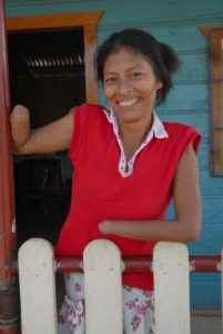 Susana Zamorán, violencia, femicidio, mujer, Nicaragua