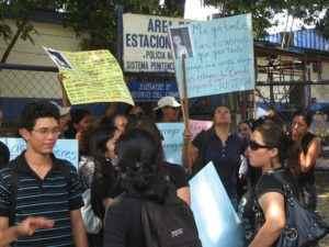 violencia, femicidio, mujer, Nicaragua
