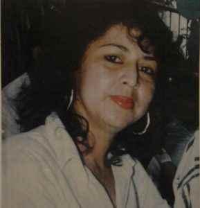 Luz Marina, femicidios, violencia, mujer