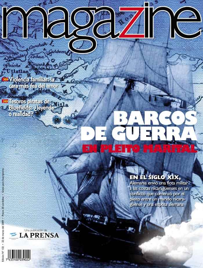Magazine 132