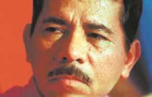 Daniel Ortega Saavedra