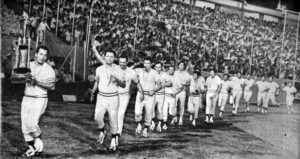 Pedro Selva fue el bateador líder de la Selección Nacional de Beisbol