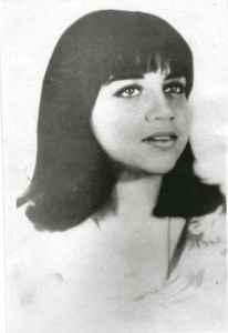 Angelita Morales Avilés   FOTO CORTESÍA: IHNCA-UCA