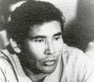 A José Benito Escobar, Doris Tijerino lo conoció cuando entró a la Juventud Patriótica Nicaragüense.  FOTO CORTESÍA: Mónica Baltodano