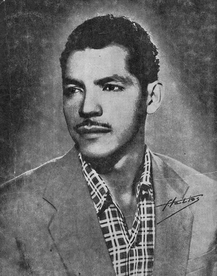 Rigoberto López Pérez FOTO: ARCHIVO IHNCA