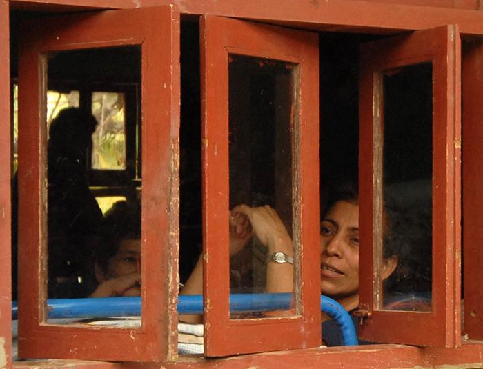 Cárcel La Esperanza