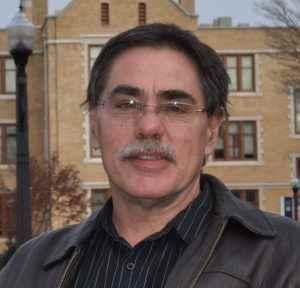 Michael J. Schroeder, investigador del caso Anastasio Hernández.