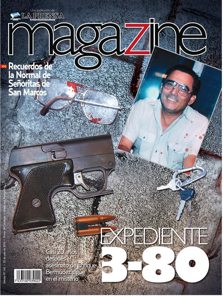 Magazine 165