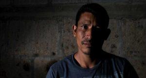 Léster López Castellano, de 38 años, inmigrante nicaragüense.