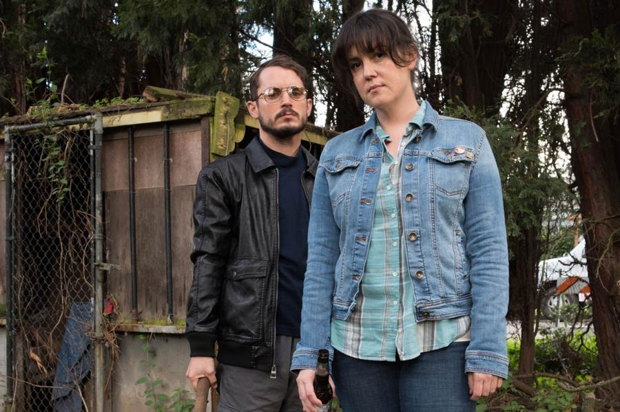 I Don't Feel at Home in this World Anymore, Cine Festival de Sundance