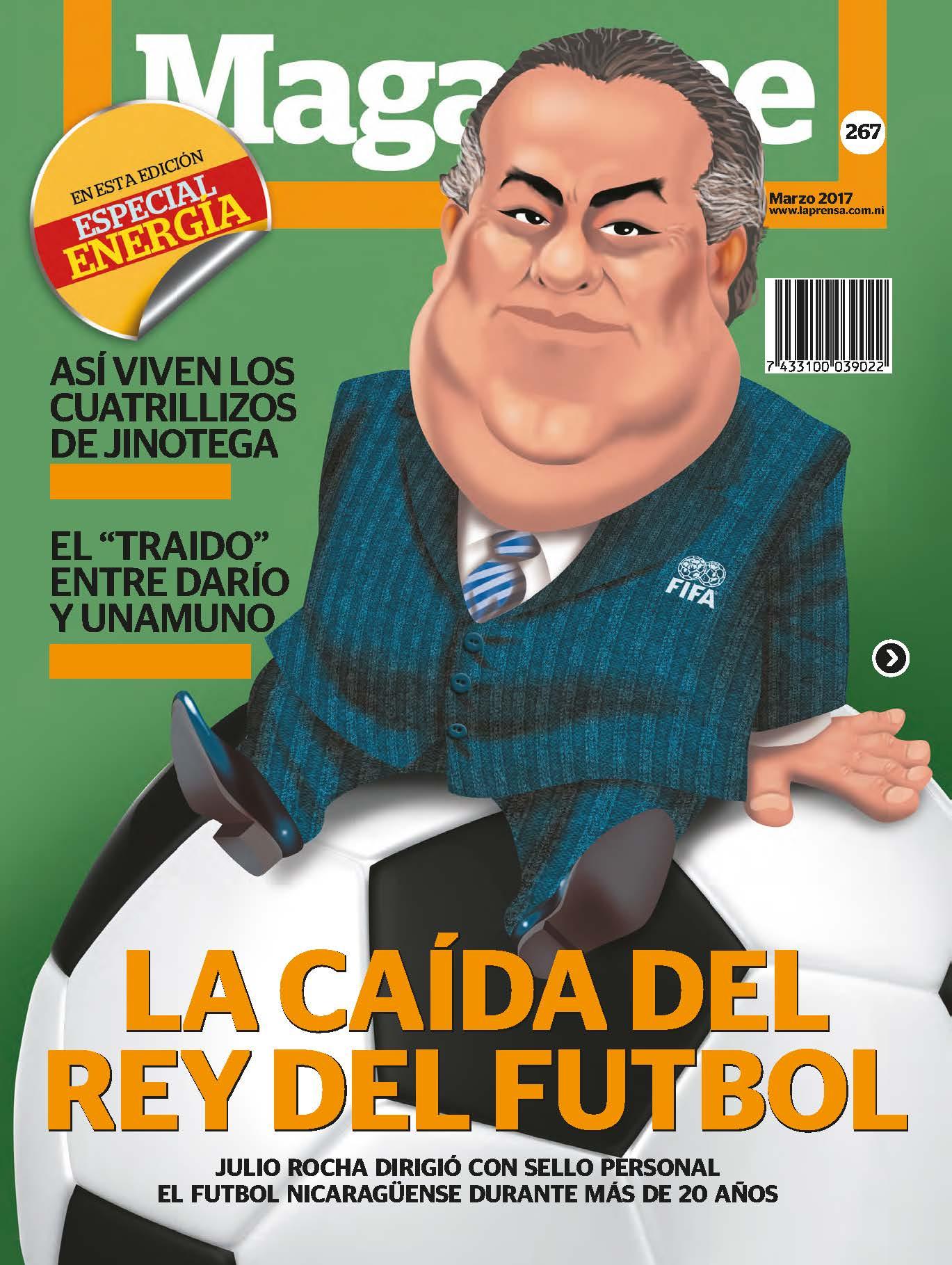 Magazine 267