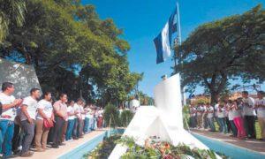 Mausoleo de Carlos Fonseca Amador