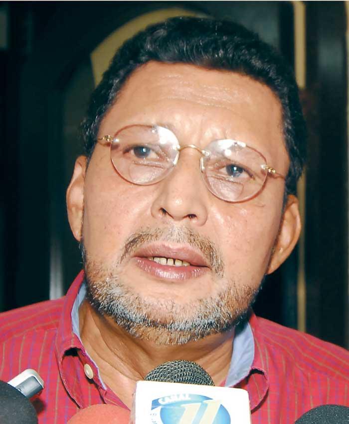 Bayardo Arce, el astuto