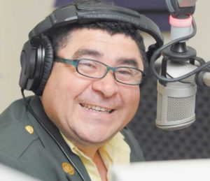 Juan Manuel Poveda