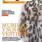 Magazine,  13 mayo 2012