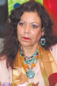 Magazine, Rosario Murillo y sus 400 vestidos