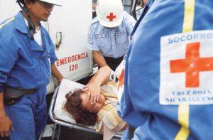 Cruz Roja, Además de atender a las víctimas de accidentes