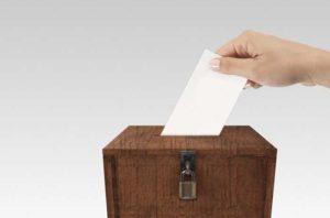 Voto femenino, magazine