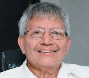 René Sánchez, peluquero