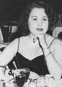 María Pasos