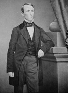 William Walker (1824-1860)