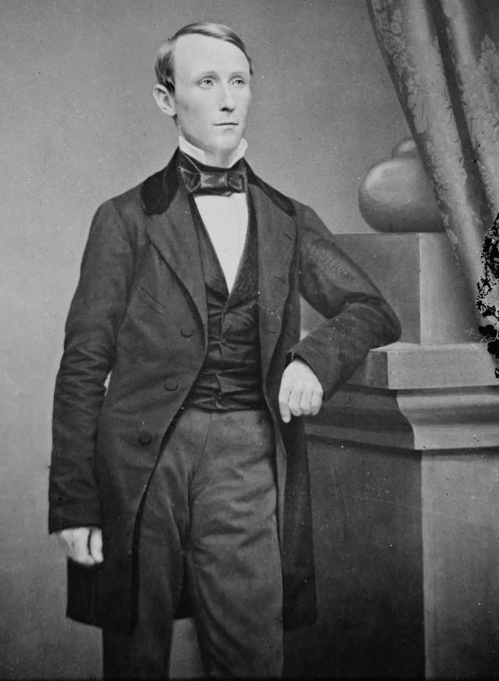William Walker (1824-1860)