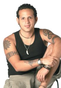 Augusto Mejía. Músico.