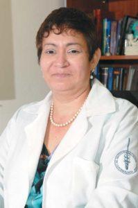 Nubia Olivares