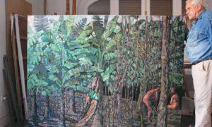 Selvas-Tropicales,-Armando-Morales