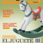 Magazine, Diciembre 2012