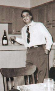 Siempre fue aficionado al licor. En Jinotega se le recuerda como una persona muy querida y simpática.