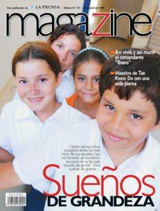 Magazine, Sueños de grandeza