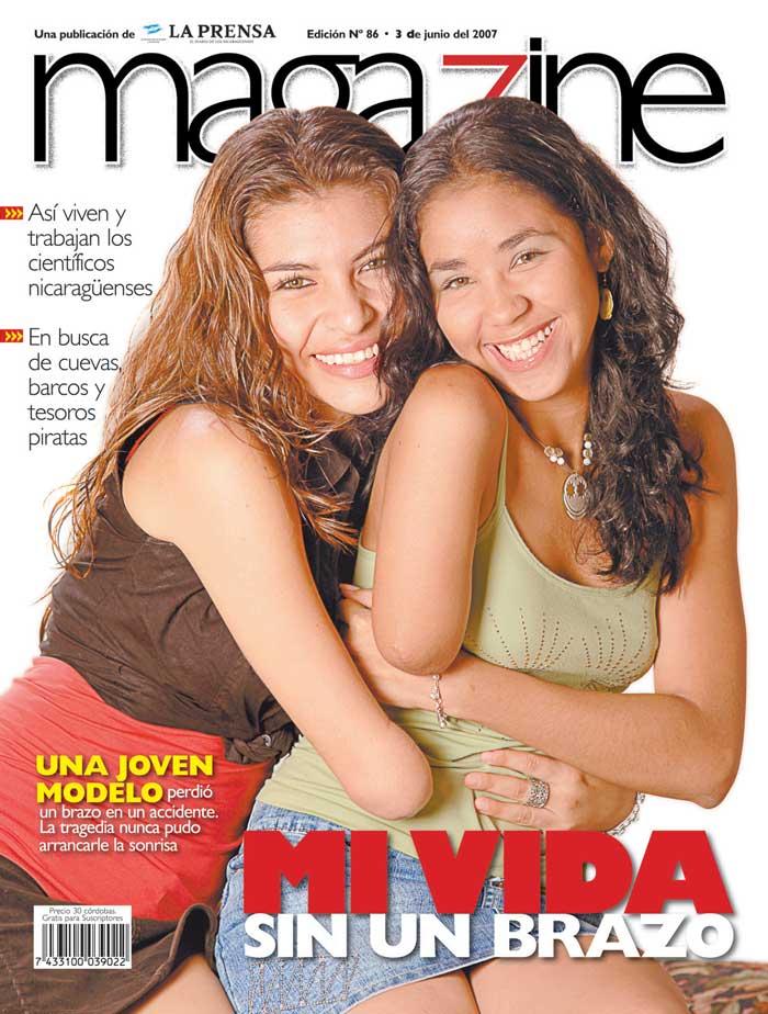 Gabriela Molina y Eliette Morales