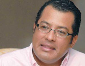 Félix Maradiaga