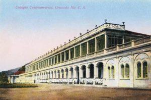 Fotografía cortesía del Instituto de Historia de Nicaragua y Centroamérica (Ihnca-UCA)