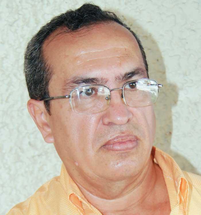 Hugo Vélez