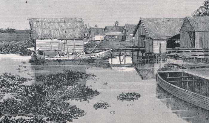 Puerto Greytown