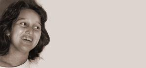 Brenda Rocha, la sonrisa de Nicaragua
