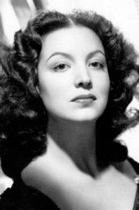 """La llamaron """"el mito más bello del cine"""". Su rostro era """"perfecto"""", opinan quienes la conocieron."""