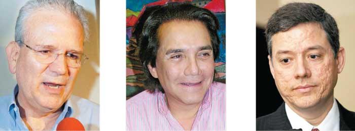 Otros capitales relevantes, magazine, Ricos de Nicaragua