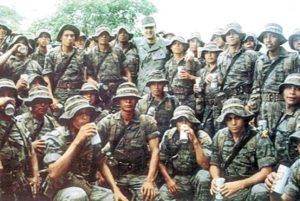 Fotos Cortesía Centro de Historia Militar Ejército de Nicaragua