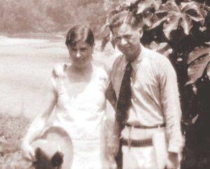 Sandino y Blanca Aráuz estuvieron casados durante seis años, pero debido a la guerra, permanecieron separados más de la mitad de su matrimonio.