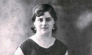 Blanca-Aráuz