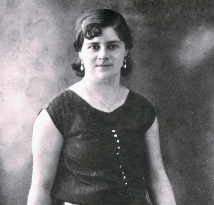 En San Rafael del Norte poco se sabe acerca de la infancia y adolescencia de Blanca Aráuz.