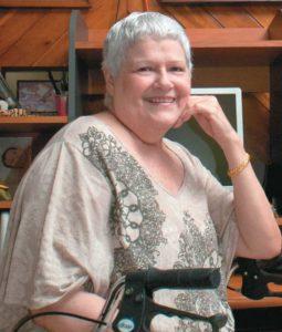 María Elsa Vogl, Hija de Alberto Vogl Baldizón