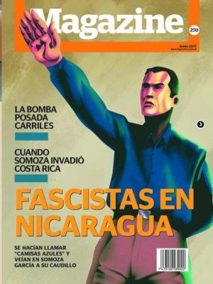 Portada Revista Magazine 270