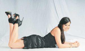 """""""Soy más que una cara bonita"""". Magazine 5 septiembre 2010"""