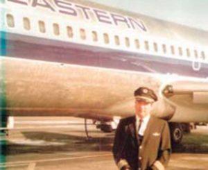 Silva también trabajó para Eastern Airlines, una de las aerolíneas más grandes de Estados Unidos que cerró operaciones en 1991